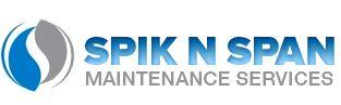 spik n span maintenance